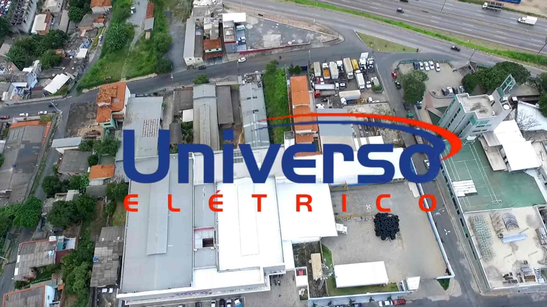 Vídeo Institucional – Universo Elétrico