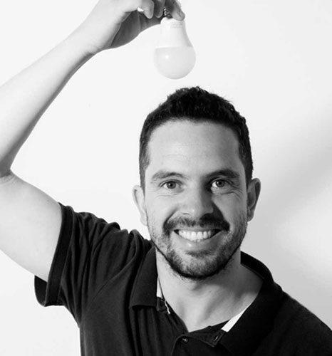 Douglas Lopes – Diretor criativo e Comercial