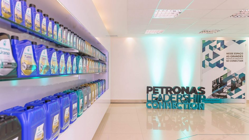 Filmagem de Eventos – PETRONAS Industry Summit