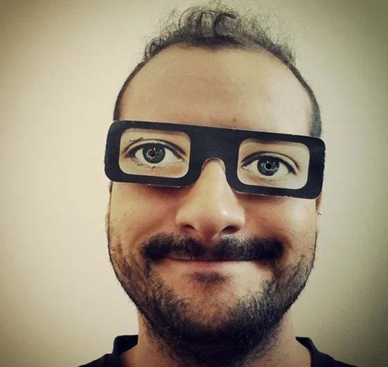 Tiago Azevedo – Publicitário e Roteirista