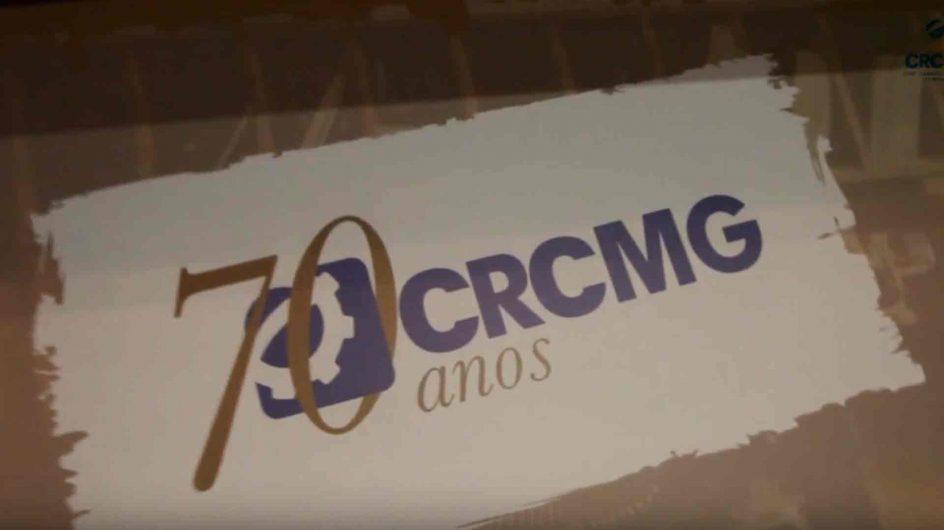 Filmagem e Fotografia de Eventos – CrcMG 70 anos