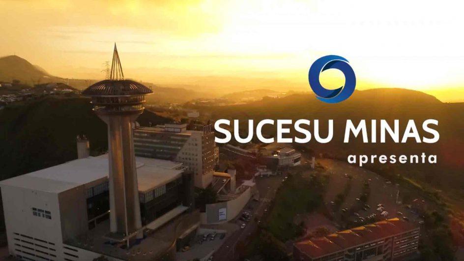 Vídeos para marketing e comunicação externa – SUCESU Minas (Alta Vila)