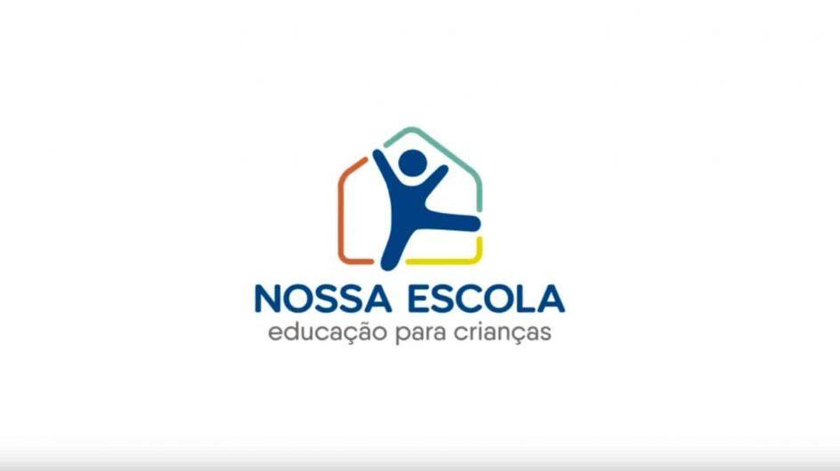 Vídeo Institucional – Nossa Escola (2019)