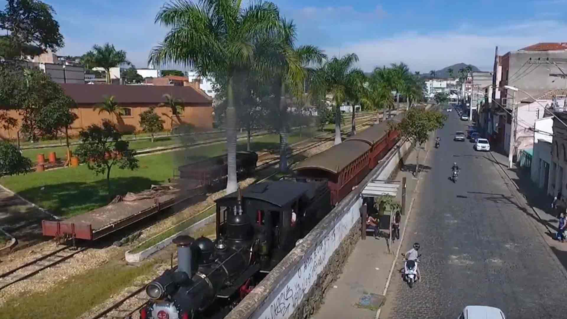 Filmagem de Treinamento – VLI Logistica