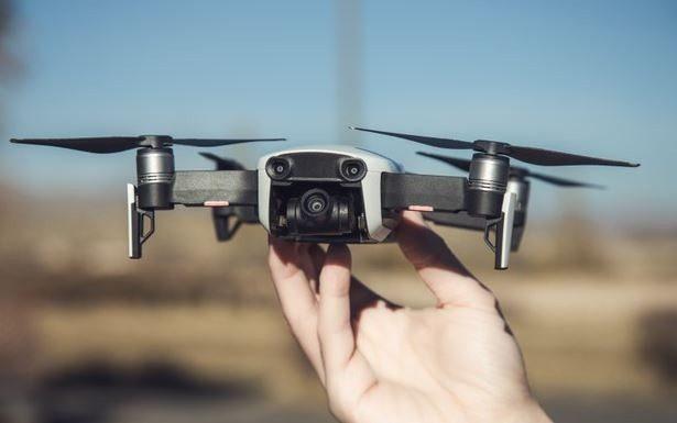 Qual é o valor de uma filmagem com drone? Descubra quanto custa!