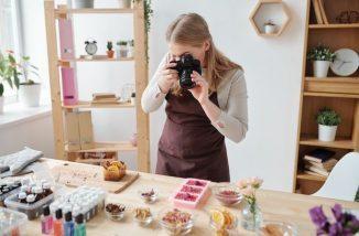 Motivos para investir em fotos profissionais para empresa