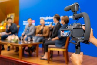 Cobertura de Eventos Corporativos: 4 motivos para fazê-la